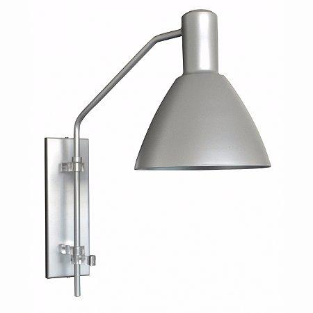 Arandela Aluminio Piuluce 3073/A