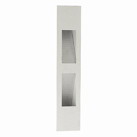 Arandela Aluminio Piuluce 383