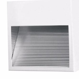 Arandela Aluminio Piuluce 5786