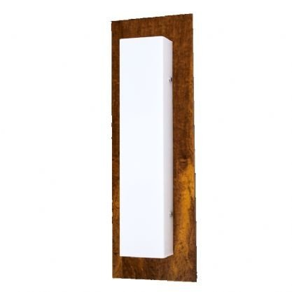 Arandela Clean 60x20x8,5cm Accord 437