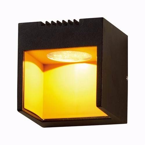 Arandela de LED em Aluminio 3W 3000K BLEST 91317