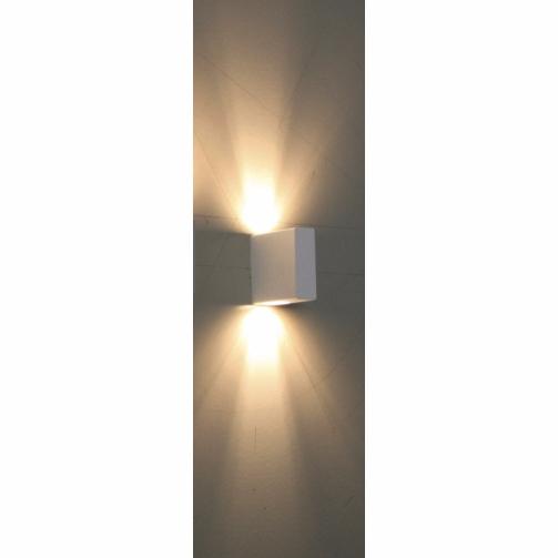 Arandela Externa Aluminio Piuluce 5084