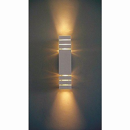 Arandela Externa Aluminio Piuluce 6316/E