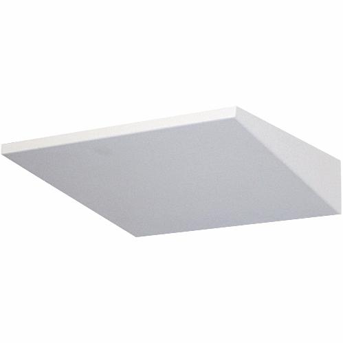Arandela Interna Aluminio  Piuluce 5181