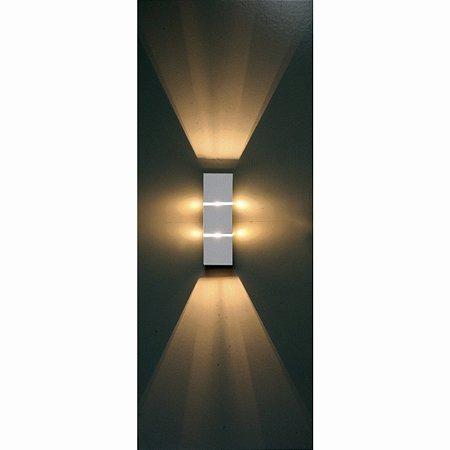 Arandela Interna Aluminio Piuluce 5081
