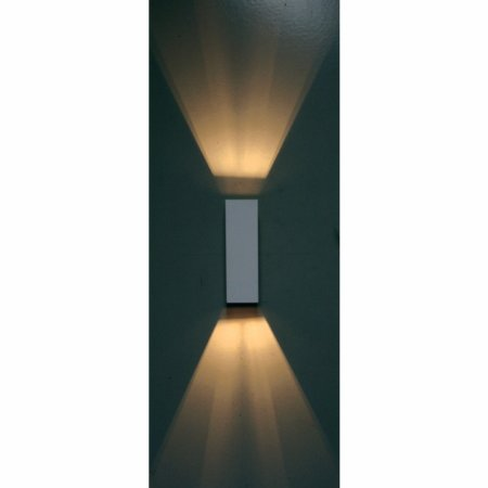Arandela Interna Aluminio Piuluce 5082