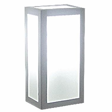 Arandela Interna Aluminio Piuluce 6290