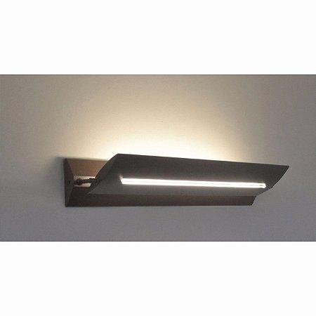 Arandela Interna Aluminio Piuluce 6335