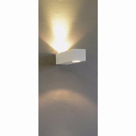 Arandelas Internas em Aluminio Piuluce 6597