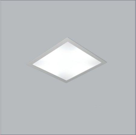 Embutido Quadrado Ruller 25cm - Usina Design 3700-25