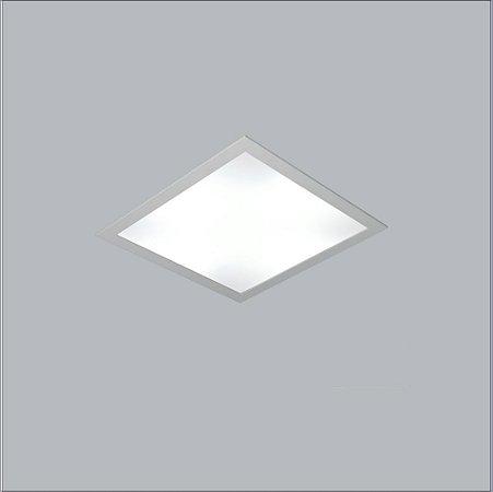 Embutido Quadrado Ruller 50cm - Usina Design 3700-50