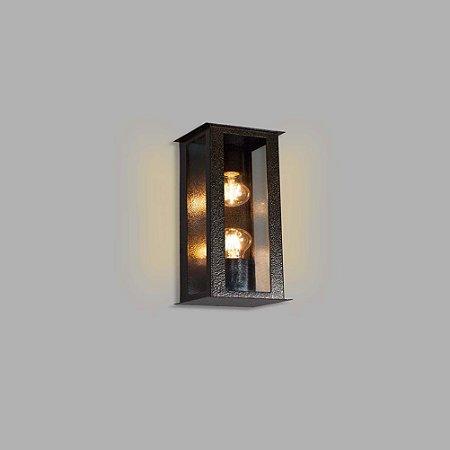 Arandela Farol 40 cm - Usina Design 5781-2