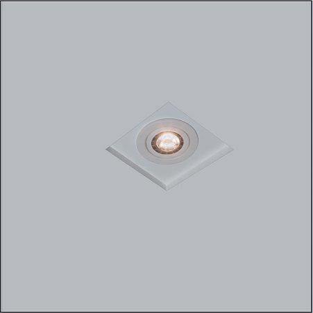 Embutido no Frame Premium 11 cm - Usina Design 30200-9