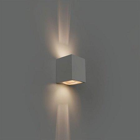 Arandela Kube 510/4 - Dimlux Iluminação