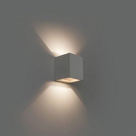 Arandela Kube L500/3 - Dimlux Iluminação