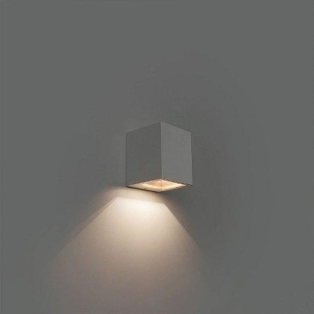 Arandela Kube 500/1/VD - Dimlux Iluminação