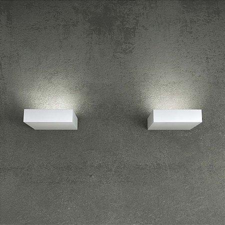 Arandela Lok Led L85/6W  - Dimlux Iluminação