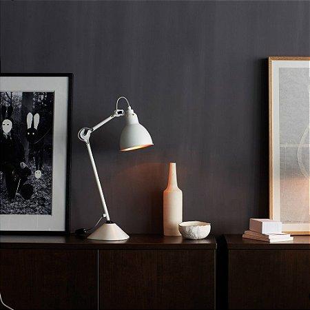 Abajur 205 LAMP205/M - Dimlux Iluminação