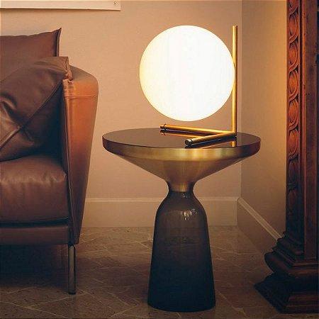 Abajur IC 2 Table FLICA19 - Dimlux Iluminação