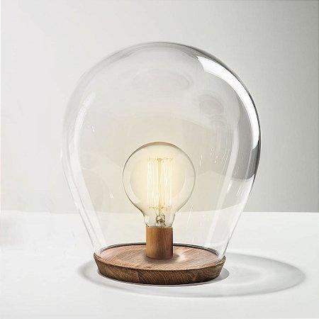 Abajur Tim Dome Small 01 - Dimlux Iluminação