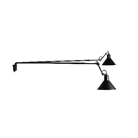 Arandela 213 L Double LAMP/A - Dimlux Iluminação