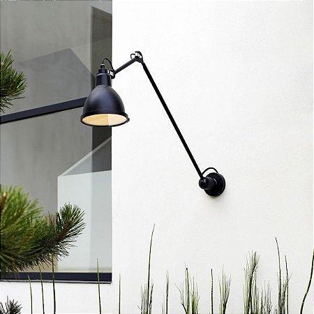 Arandela 304 XL 75 Outdoor LAMP/A - Dimlux Iluminação