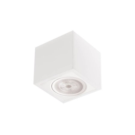PLAFON BOX LED 12W 3000K -  New Line 563