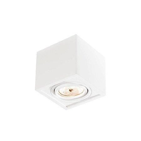 PLAFON BOX 1XAR-111 LED -  New Line IN41151