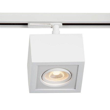 PLAFON BOX LED 5W 3000K 375LM  -  New Line 561AB