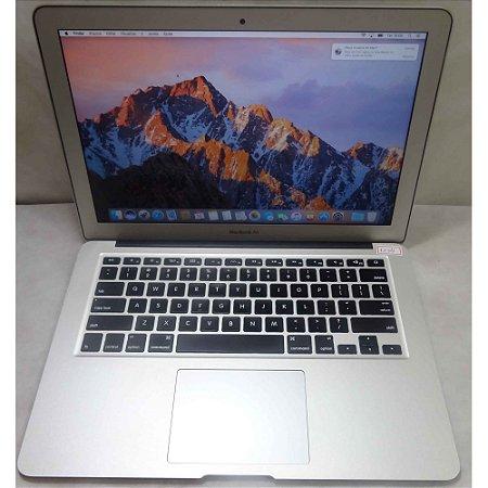 Macbook Air MD760LL/A Intel Core i5 1.3GHz 8GB HD-500GB(SSD)