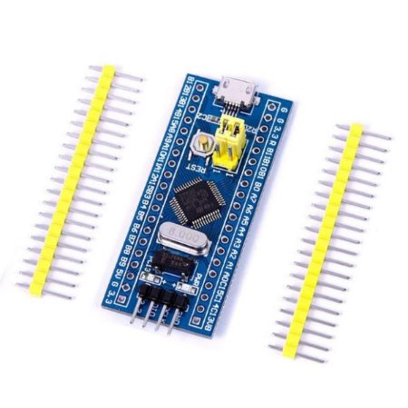 Placa STM32F103C8T6