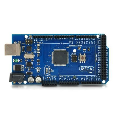 Arduino MEGA 2560 + Cabo USB