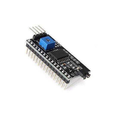 Módulo Serial I2C