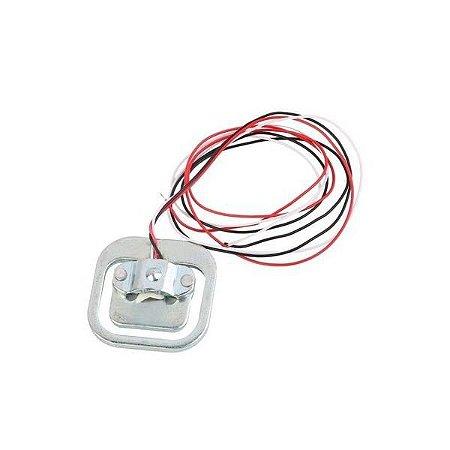 Celula de Carga / Sensor de Peso 50kg