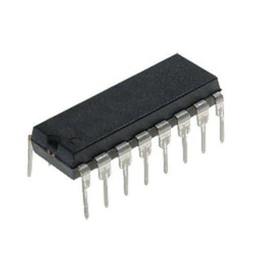 CI 74LS20 - Porta NAND