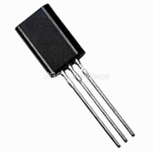 Transistor 2SD 468C GENÉRICO
