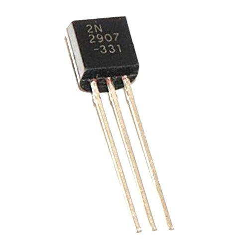 Transistor PNP 2N2907