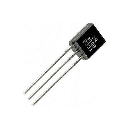 Transistor NPN 2N3906