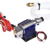 Hotend V6 1.75MM - Bico 0.4 + Cooler 30X30