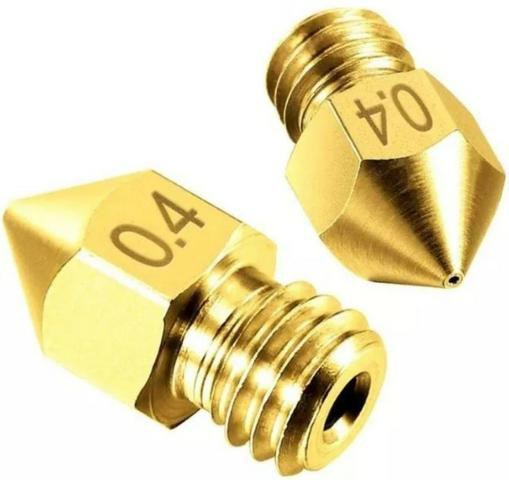 Bico Nozzle Hotend 0.4mm 1.75mm