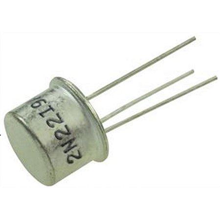 Transistor 2N2219
