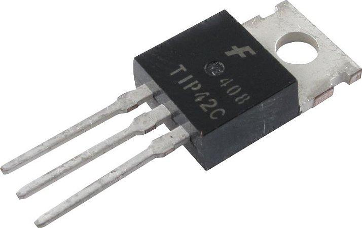 Transistor TIP 42C PNP