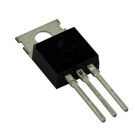 Transistor TIP 50 NPN