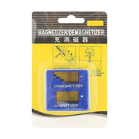 Desmagnetizador e Magnetizador