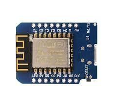 Placa Wemos D1 Mini Wifi ESP8266