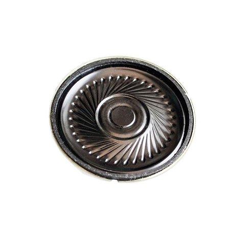 Mini Alto Falante 0.5W 8R 40MM