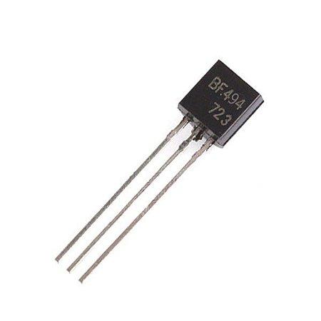 Transistor BF 494
