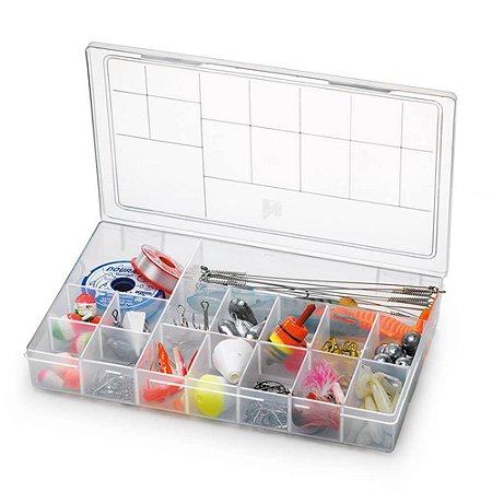 Caixa Organizadora G - Nitron
