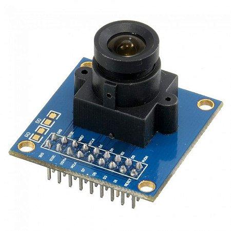 Modulo camera VGA OV7670