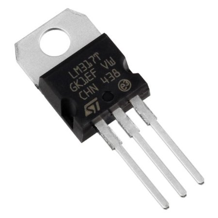 CI LM317T